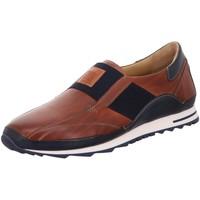 Schuhe Herren Slipper Galizio Torresi Premium 1751-V17846 418590 braun