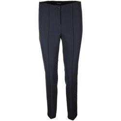 Kleidung Damen Hosen Cambio Accessoires Bekleidung Ros 6111020200 493 blau