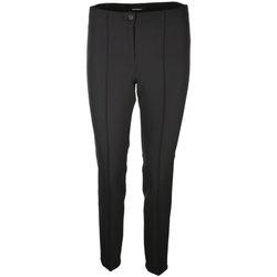Kleidung Damen Hosen Cambio Accessoires Bekleidung Ros 6111020200 1099 schwarz
