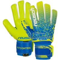 Accessoires Sportzubehör Reusch Sport Fit Control Pro G3 3970956 blau