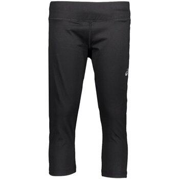 Kleidung Damen Jogginghosen Asics Sport Bekleidung Silver Knee Tight 2012A036-001 Other