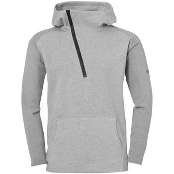 Kleidung Herren Sweatshirts Uhlsport Sport Essential Pro Ziptop Grau F15 1005061 Other