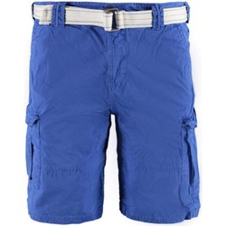Kleidung Herren Shorts / Bermudas Brunotti Sport NOS Caldo N Mens Walkshort 131217200 0533 Other