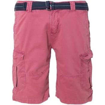 Kleidung Herren Shorts / Bermudas Brunotti Sport NOS Caldo N Mens Walkshort 131217200 300 Other