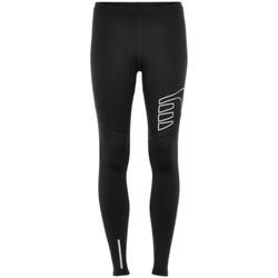 Kleidung Herren Leggings Newline Sport Bekleidung Core Warm 17561 060 Other
