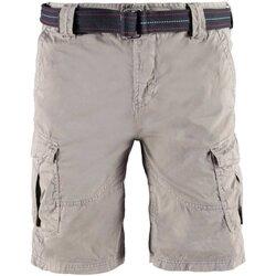 Kleidung Herren Shorts / Bermudas Brunotti Sport Caldo N Mens Walkshort 131217200 0847 Other
