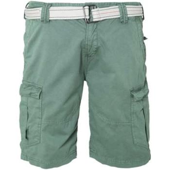 Kleidung Herren Shorts / Bermudas Brunotti Sport NOS Caldo N Mens Walkshort 131217200 0760 Other