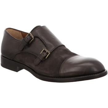 Schuhe Herren Derby-Schuhe & Richelieu Antonio Maurizi Premium H Halb 8725 brown braun