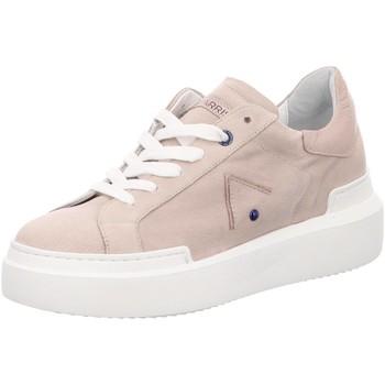 Schuhe Damen Sneaker Low Ed Parrish Sarah CKLD CR02 rosa