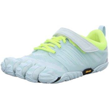 Schuhe Damen Laufschuhe Vibram Fivefingers Sportschuhe V-Train kombin 17W6605 Pale blue blau
