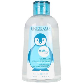 Beauty Gesichtsreiniger  Bioderma Abcderm H2o Solution Micellaire  1000 ml