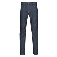 Kleidung Herren Slim Fit Jeans Lee RIDER SLIM Blau