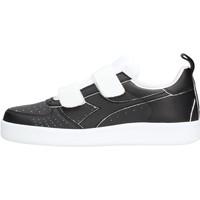 Schuhe Herren Sneaker Low Diadora - B.elite tape c0641 nero/bco 501.174389 C0641 NERO