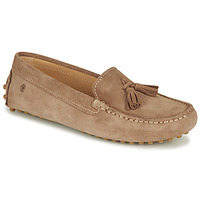 Schuhe Damen Slipper Casual Attitude JALAYALE Maulwurf