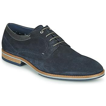 Schuhe Herren Derby-Schuhe Casual Attitude MATHILDA Marine