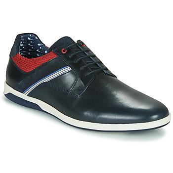 Schuhe Herren Derby-Schuhe Casual Attitude MAJINA Marine