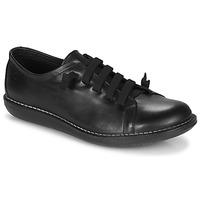 Schuhe Herren Derby-Schuhe Casual Attitude MINO Marine
