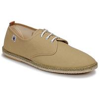 Schuhe Herren Derby-Schuhe Casual Attitude ITROSA Beige