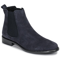 Schuhe Damen Boots Betty London NORA Marine