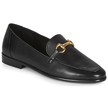 Schuhe Damen Slipper Betty London MIELA Schwarz