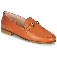 Schuhe Damen Slipper Betty London MIELA Camel