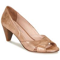 Schuhe Damen Pumps Betty London MIRETTE Gold