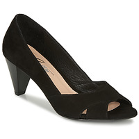 Schuhe Damen Pumps Betty London MIRETTE Schwarz