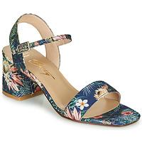 Schuhe Damen Sandalen / Sandaletten Betty London MAKITA Marine
