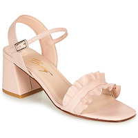 Schuhe Damen Sandalen / Sandaletten Betty London MARIKA Rose
