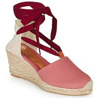 Schuhe Damen Sandalen / Sandaletten Betty London GRANDA Rose