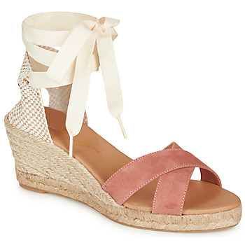 Schuhe Damen Sandalen / Sandaletten Betty London IDILE Rose