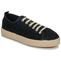 Schuhe Damen Sneaker Low Betty London MARISSOU Schwarz