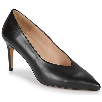 Schuhe Damen Pumps Betty London MINATTE Schwarz