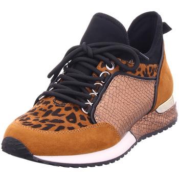 Schuhe Damen Derby-Schuhe & Richelieu La Strada - 1900356-2226 leopard