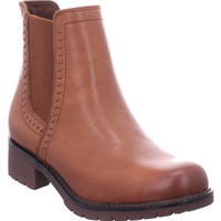 Schuhe Damen Stiefel Caprice Woms Boots NUT NAPPA