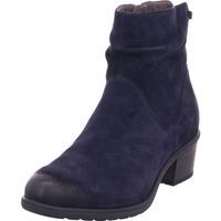 Schuhe Damen Stiefel Caprice Woms Boots OCEAN SUEDE