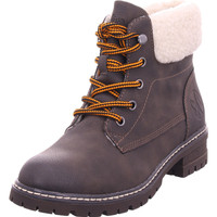 Schuhe Damen Boots S.Oliver Woms Boots MOCCA COMB.