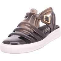 Schuhe Damen Sandalen / Sandaletten Lemon Jelly - crystal 05 schwarz