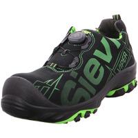 Schuhe Herren Sneaker Low Sievi S3 - Viper Rolller+ schwarz