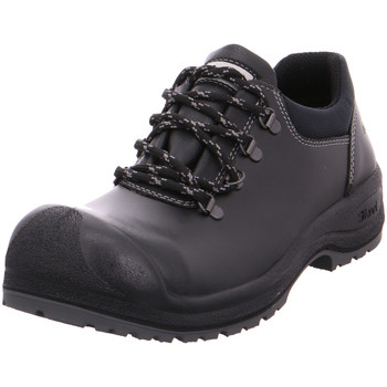 Schuhe Herren Boots Sievi S3 - AL Hit 3 XL+ HRO schwarz