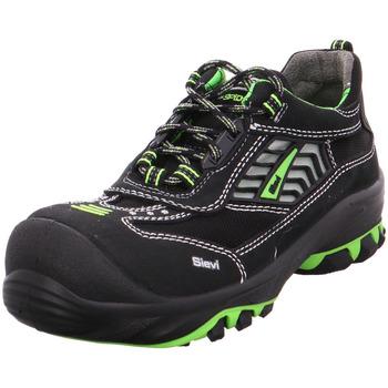 Schuhe Herren Boots Sievi S1 - Spider 2+ schwarz