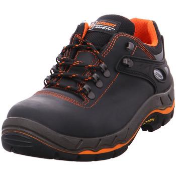 Schuhe Herren Boots Gri Sport S3 schwarz