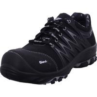 Schuhe Herren Boots Sievi S3 - Zone 2+ schwarz