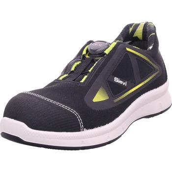 Schuhe Herren Boots Sievi RACER FREE ROLLERS1P schwarz