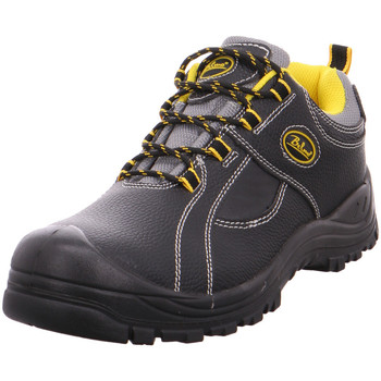 Schuhe Herren Boots Bold -  70120 schwarz
