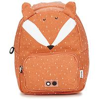 Taschen Kinder Rucksäcke TRIXIE MISTER FOX Orange