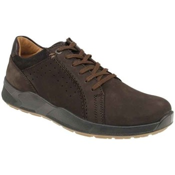 Schuhe Herren Sneaker Low Jomos Schnuerschuhe 325203-160-3043 braun