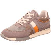 Schuhe Herren Sneaker Low Lloyd Schnuerschuhe Schnürhalbschuh Egan 10-402-12 grau
