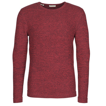 Kleidung Herren Pullover Selected SLHVICTOR Rot