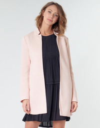 Kleidung Damen Mäntel Only ONLSOHO Rose